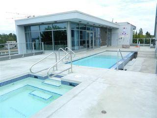 "Photo 13: C505 3333 BROWN Road in Richmond: West Cambie Condo for sale in ""AVANTI"" : MLS®# R2240870"