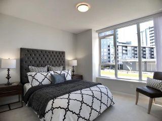"Photo 5: C505 3333 BROWN Road in Richmond: West Cambie Condo for sale in ""AVANTI"" : MLS®# R2240870"