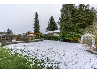 """Photo 20: 23166 88 Avenue in Langley: Fort Langley House for sale in """"Fort Langley"""" : MLS®# R2241481"""