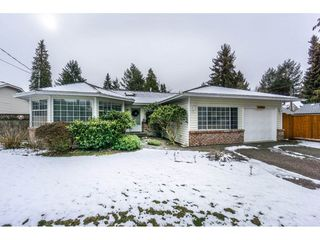"""Photo 1: 23166 88 Avenue in Langley: Fort Langley House for sale in """"Fort Langley"""" : MLS®# R2241481"""