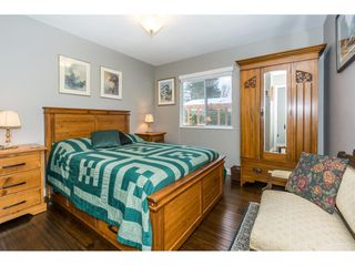 """Photo 16: 23166 88 Avenue in Langley: Fort Langley House for sale in """"Fort Langley"""" : MLS®# R2241481"""