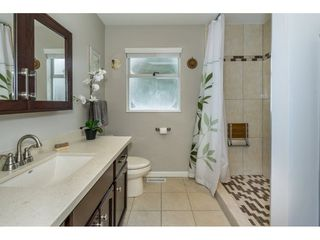 """Photo 15: 23166 88 Avenue in Langley: Fort Langley House for sale in """"Fort Langley"""" : MLS®# R2241481"""