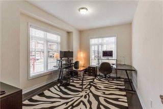 Photo 8: 53 Masken Circle in Brampton: Northwest Brampton House (2-Storey) for sale : MLS®# W4053410