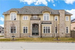 Main Photo: 53 Masken Circle in Brampton: Northwest Brampton House (2-Storey) for sale : MLS®# W4053410