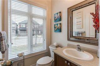 Photo 9: 53 Masken Circle in Brampton: Northwest Brampton House (2-Storey) for sale : MLS®# W4053410