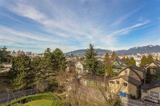 "Photo 18: 403 1833 FRANCES Street in Vancouver: Hastings Condo for sale in ""Panorama Gardens"" (Vancouver East)  : MLS®# R2247218"