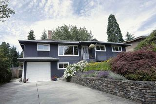 Photo 1: 923 PLYMOUTH Drive in North Vancouver: Windsor Park NV House for sale : MLS®# R2252737