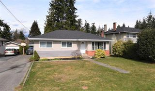 """Main Photo: 11729 97A Avenue in Surrey: Royal Heights House for sale in """"Royal Heights"""" (North Surrey)  : MLS®# R2253231"""