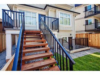 Photo 14: 1465 E 8TH Avenue in Vancouver: Grandview VE House 1/2 Duplex for sale (Vancouver East)  : MLS®# R2255170