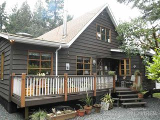 Photo 1: 1471 The Outrigger in Nanoose: House for sale : MLS®# 370973
