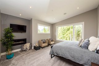 Photo 10: 1029 UPLANDS DRIVE: Anmore House for sale (Port Moody)  : MLS®# R2259243