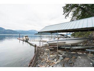 Photo 2: 6969 ROCKWELL Drive: Harrison Hot Springs House for sale : MLS®# R2260314