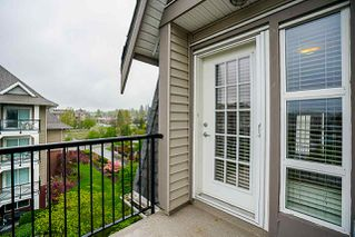 "Photo 16: 403 17769 57 Avenue in Surrey: Cloverdale BC Condo for sale in ""Clover Down Estates"" (Cloverdale)  : MLS®# R2261769"