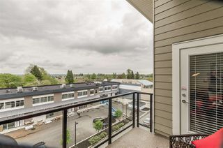 Photo 16: 430 15956 86A Avenue in Surrey: Fleetwood Tynehead Condo for sale : MLS®# R2262802