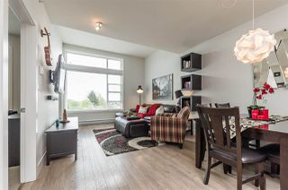 Photo 3: 430 15956 86A Avenue in Surrey: Fleetwood Tynehead Condo for sale : MLS®# R2262802