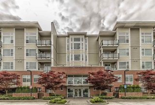 Photo 1: 430 15956 86A Avenue in Surrey: Fleetwood Tynehead Condo for sale : MLS®# R2262802