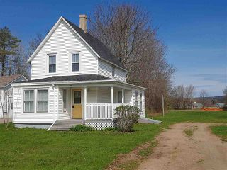 Photo 1: 421 MAIN Street in Middleton: 400-Annapolis County Residential for sale (Annapolis Valley)  : MLS®# 201809953