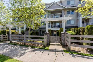 "Photo 2: 109 19366 65 Avenue in Surrey: Clayton Condo for sale in ""LIBERTY"" (Cloverdale)  : MLS®# R2264469"