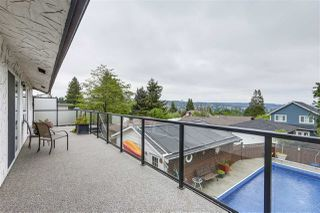 Photo 19: 512 AMESS Street in New Westminster: The Heights NW House for sale : MLS®# R2270415