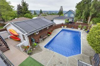 Photo 20: 512 AMESS Street in New Westminster: The Heights NW House for sale : MLS®# R2270415