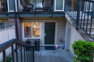 "Photo 11: 133 13958 108 Avenue in Surrey: Whalley Townhouse for sale in ""AURA"" (North Surrey)  : MLS®# R2273283"