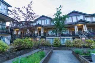 "Photo 1: 133 13958 108 Avenue in Surrey: Whalley Townhouse for sale in ""AURA"" (North Surrey)  : MLS®# R2273283"