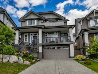 Photo 1: 1369 BEVERLY Place in Coquitlam: Burke Mountain House for sale : MLS®# R2274826