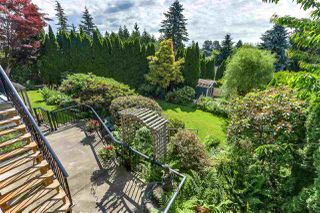 Photo 1: 4024 AYLING Street in Port Coquitlam: Oxford Heights House for sale : MLS®# R2281581