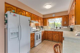 Photo 8: 4024 AYLING Street in Port Coquitlam: Oxford Heights House for sale : MLS®# R2281581