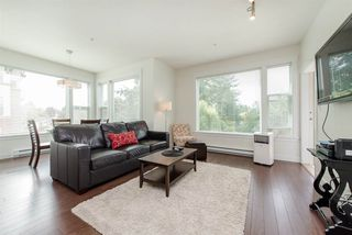 "Photo 2: 313 33538 MARSHALL Road in Abbotsford: Central Abbotsford Condo for sale in ""The Crossing"" : MLS®# R2284639"