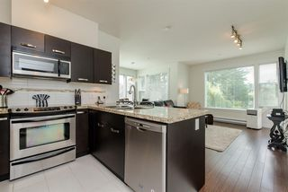 "Photo 3: 313 33538 MARSHALL Road in Abbotsford: Central Abbotsford Condo for sale in ""The Crossing"" : MLS®# R2284639"