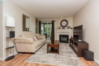 Photo 7: 307 898 Vernon Ave in VICTORIA: SE Swan Lake Condo for sale (Saanich East)  : MLS®# 791894