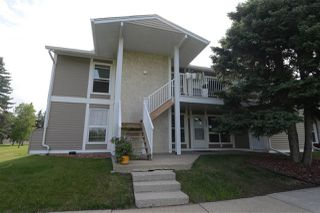 Main Photo: 132 2204 118 Street in Edmonton: Zone 16 Carriage for sale : MLS®# E4122446
