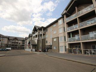 Main Photo: 338 612 111 Street in Edmonton: Zone 55 Condo for sale : MLS®# E4123701