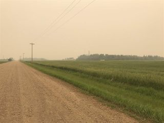 Photo 9: HWY 642 RR 255: Rural Sturgeon County Rural Land/Vacant Lot for sale : MLS®# E4125481