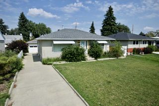 Main Photo: 6012 102 Avenue in Edmonton: Zone 19 House for sale : MLS®# E4125870