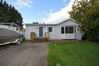Photo 1: 8504 94 Avenue in Fort St. John: Fort St. John - City SE House for sale (Fort St. John (Zone 60))  : MLS®# R2301614