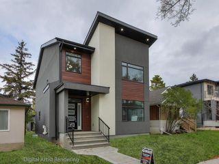 Main Photo: 10832 75 Avenue NW in Edmonton: Zone 15 House for sale : MLS®# E4128282