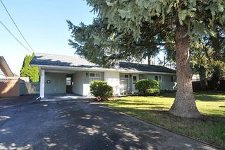 Main Photo: 21649 117 Avenue in Maple Ridge: West Central House for sale : MLS®# R2307554