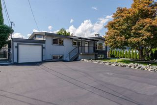 Photo 1: 9045 SUNSET Drive in Chilliwack: Chilliwack W Young-Well House for sale : MLS®# R2308410