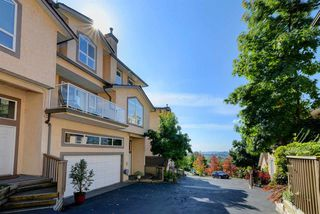 """Photo 20: 54 1238 EASTERN Drive in Port Coquitlam: Citadel PQ Townhouse for sale in """"Parkview Ridge"""" : MLS®# R2308855"""