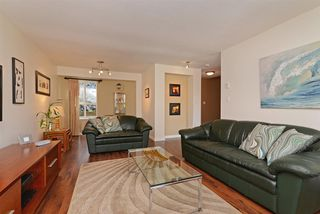 """Photo 3: 54 1238 EASTERN Drive in Port Coquitlam: Citadel PQ Townhouse for sale in """"Parkview Ridge"""" : MLS®# R2308855"""