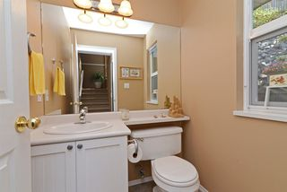 """Photo 9: 54 1238 EASTERN Drive in Port Coquitlam: Citadel PQ Townhouse for sale in """"Parkview Ridge"""" : MLS®# R2308855"""