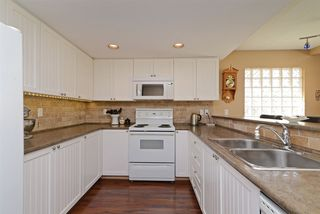 """Photo 5: 54 1238 EASTERN Drive in Port Coquitlam: Citadel PQ Townhouse for sale in """"Parkview Ridge"""" : MLS®# R2308855"""