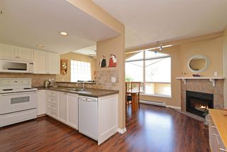 """Photo 4: 54 1238 EASTERN Drive in Port Coquitlam: Citadel PQ Townhouse for sale in """"Parkview Ridge"""" : MLS®# R2308855"""