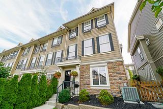 Photo 1: 21142 80A Avenue in Langley: Willoughby Heights Condo for sale : MLS®# R2314133