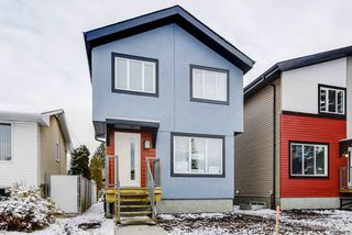 Main Photo: 8017B 161 Street in Edmonton: Zone 22 House for sale : MLS®# E4132599