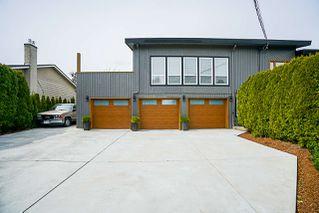 Main Photo: 1185 HABGOOD Street: White Rock House for sale (South Surrey White Rock)  : MLS®# R2317977