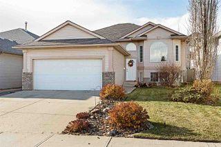 Main Photo: 17496 107 Street in Edmonton: Zone 27 House for sale : MLS®# E4134159