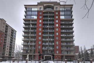 Main Photo: 1203 10303 111 Street in Edmonton: Zone 12 Condo for sale : MLS®# E4134960
